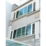 華家鋁業-三拉景觀窗