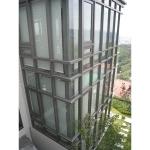 華家鋁業-組合式帷幕