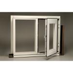 華家鋁業-鋁門窗-舊窗換新窗